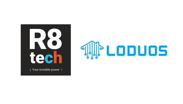 Loduos uzavřel strategické partnerství s R8Technologies