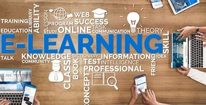 E-Learningová platforma pro produkty iSMA!